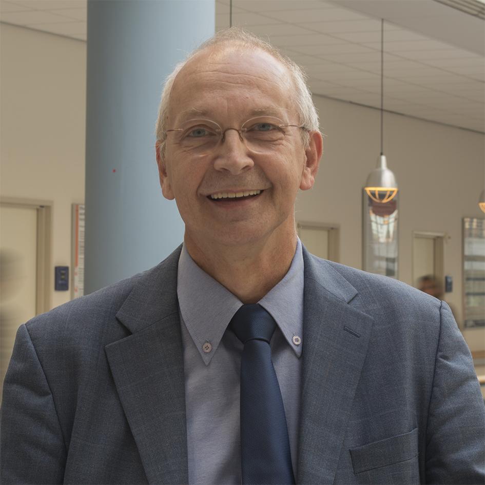 Paul Broens, MD, Associate Professor of Surgery