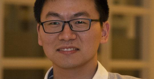 Drs. Ge Sun